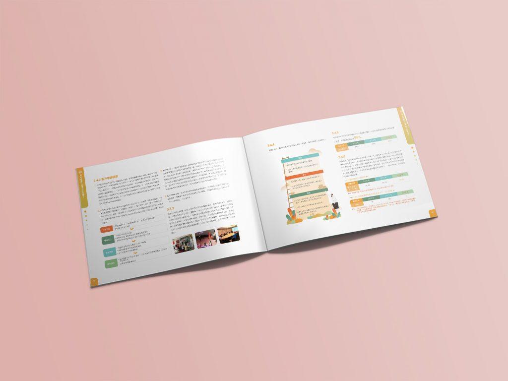 CSR設計_台中銀行企業社會責任報告書_手心設計_6