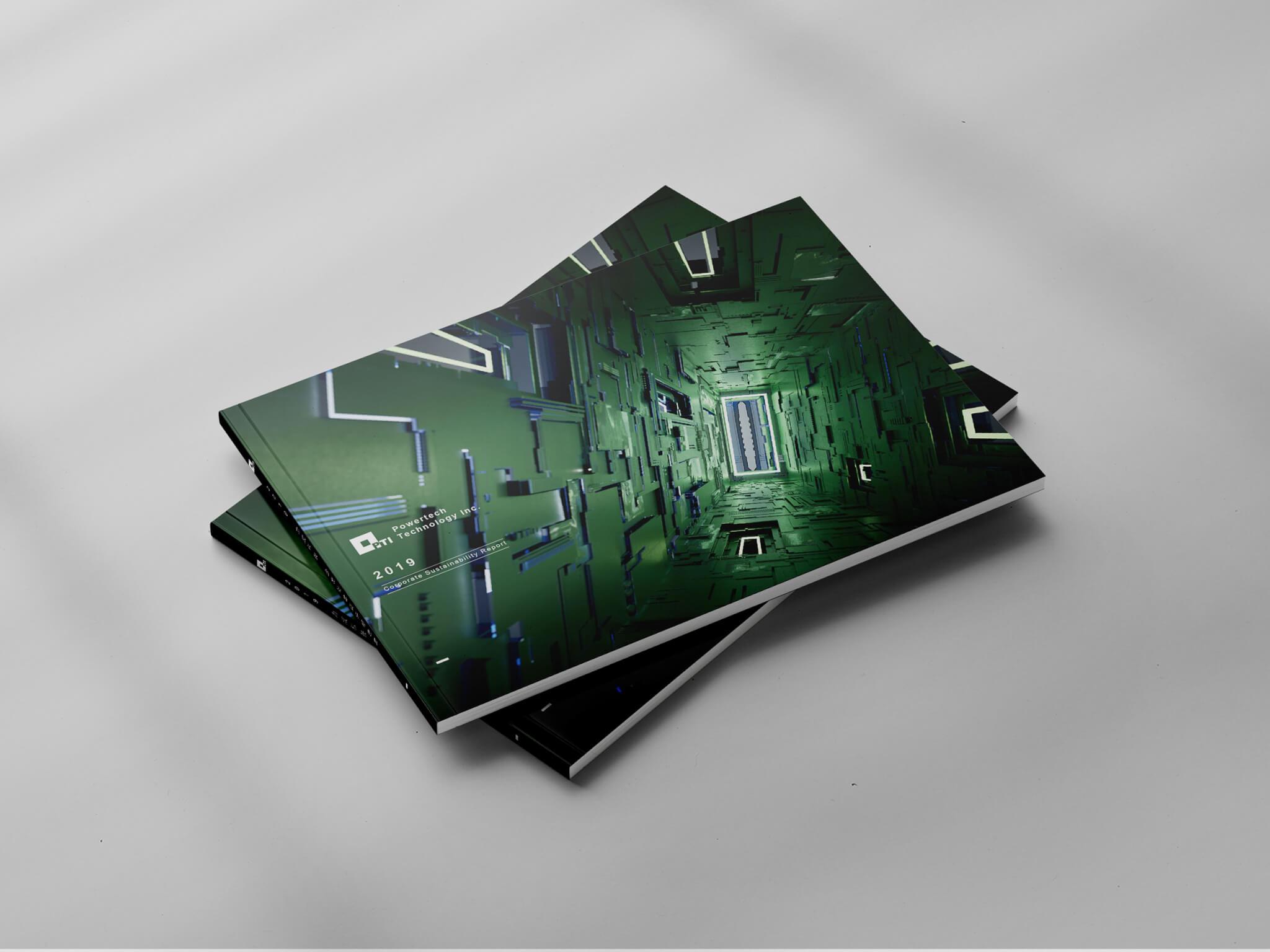 力成科技_2019企業社會責任報告書設計_手心設計_02