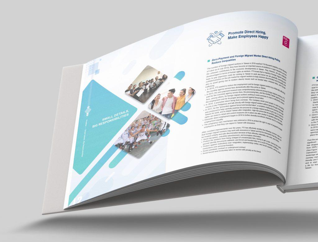 力成科技_2019企業社會責任報告書設計_手心設計_06